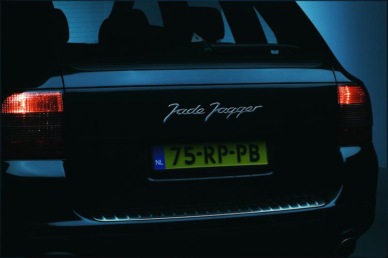SName Your Porsche - Individuelle Typangabe für alle Porschemodelle