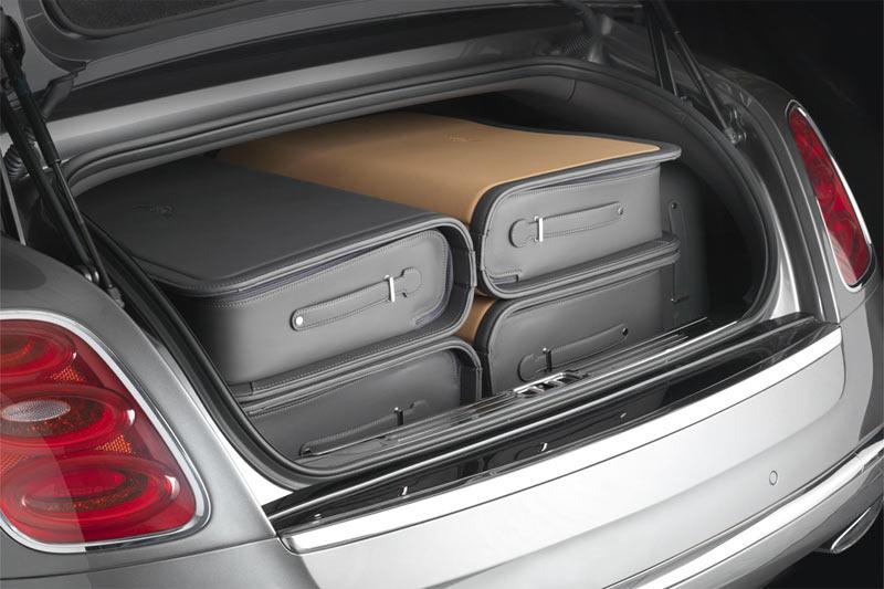 Bentley Mulsanne – Der ultimative Grand Tourer erhält eine noch luxurösere Ausstattung