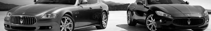Maserati plant kleinen Maserati Quattroporte mit Dieselmotor