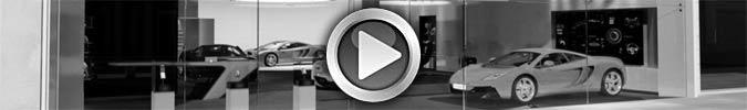 Welcome to McLaren Automotive - Visionen der britischen Sportwagenmarke