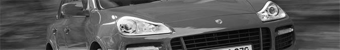 Porsche Macan - der neue Sport-Geländewagen von Porsche