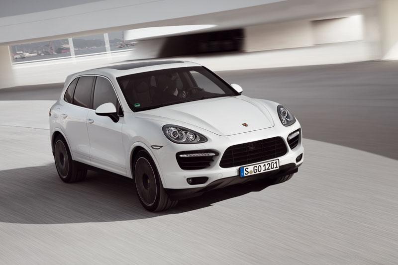 Mieten von Porsche-Fahrzeugen aller Marken und Typen