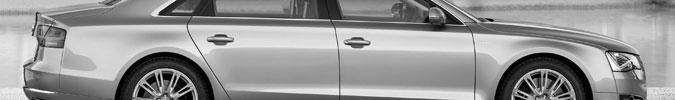 Gerüchte über neues Topmodell - Audi A9