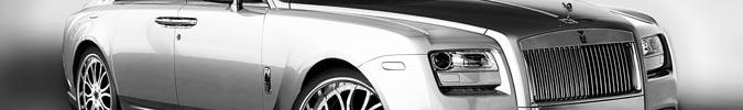 DIVA Fenice Milano Rolls-Royce Ghost