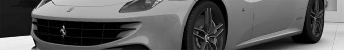Ferrari FF Konfigurator