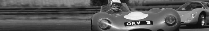 Jaguar Heritage Racing - Jaguar gründet ein eigenes Rennteam mit historischen Rennwagen