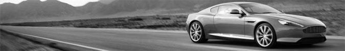 Aston Martin Virage Cabriolet