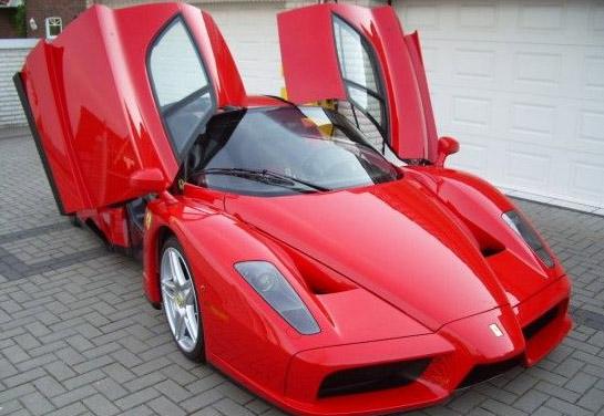 Gebrauchtwagen Ferrari Enzo