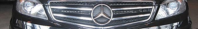 Gebrauchtwagen Mercedes-Benz C 63 AMG T-Modell Kombi zu verkaufen