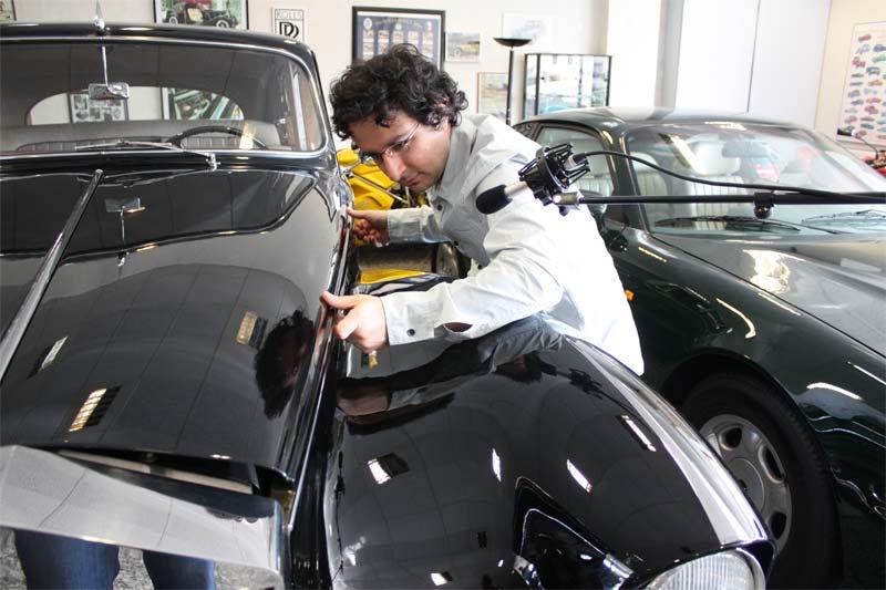 autosymphonic Mannheim - Welturaufführung zum 125 Geburtstag des Automobils