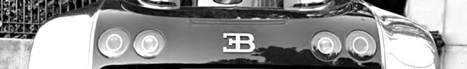 verchromter bugatti veyron pur sang nummer 1 von 5 zu. Black Bedroom Furniture Sets. Home Design Ideas