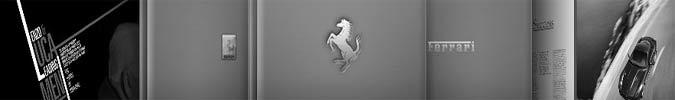 The Official Ferrari Opus - Das teuerste Ferrari Buch der Welt