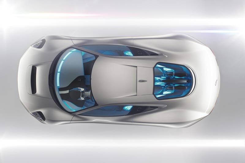 Porsche Cayman S Black Edition - Sonder-Edition