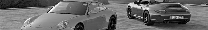 Porsche 911 Carrera 4 GTS Coupé und Cabrio