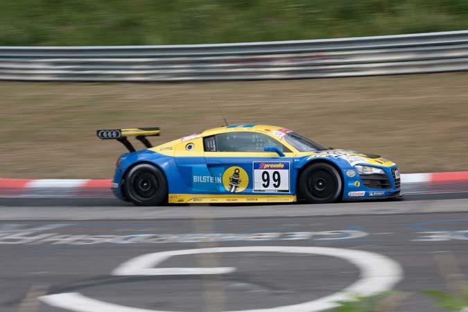 24h Rennen am Nürburgring