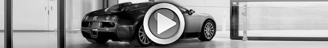 National Geographic und der Bugatti Veyron