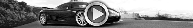 Politur eines Koenigsegg-Schlüssels