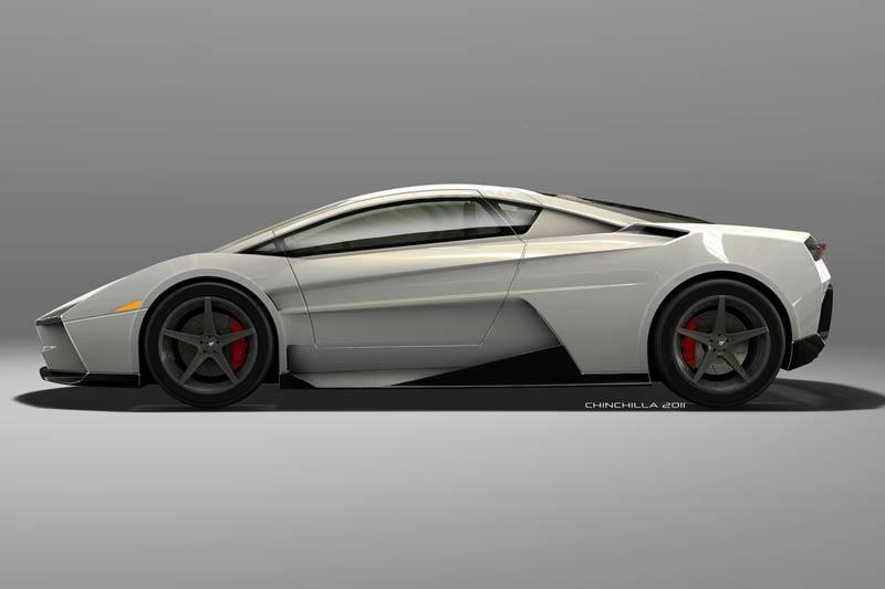 """SF22 Supersportwagen von Mostro Di-Potenza""""  width="""