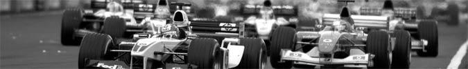 Ayrton Senna - Formel1-Pilot