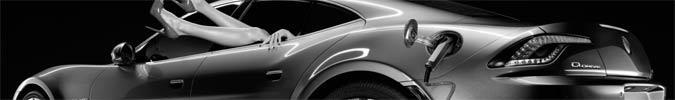 Fisker Karma Type EV ER - Hybridsportwagen von Fisker Automotive