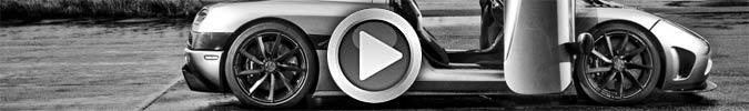 Werksbesuch beim Supersportwagenhersteller Koenigsegg in Schweden