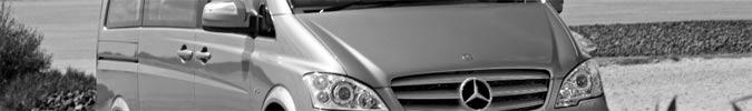Mercedes-Benz Viano Vission Pearl - Luxus-Yacht auf vier Rädern