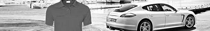 Porsche Drivers Selection - Fan-Artikel für Porschefahrer