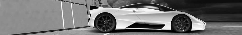 SSC TUATARA - Shelby SuperCars präsentiert neuen Supersportwagen