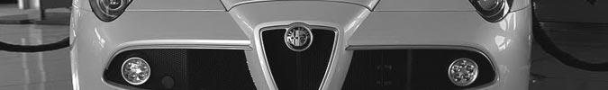 Neuer Alfra Romeo Spider 8C ohne Zulassung - 500 Limited Edition