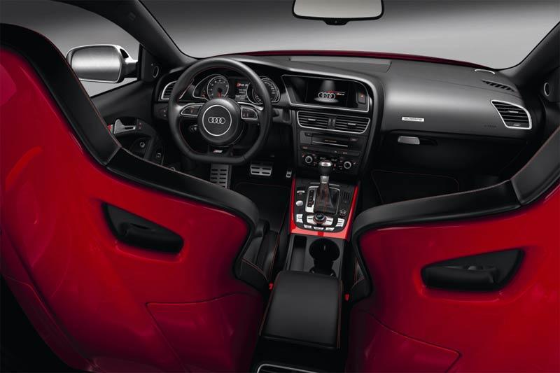 MAudi RS 5 Coupé