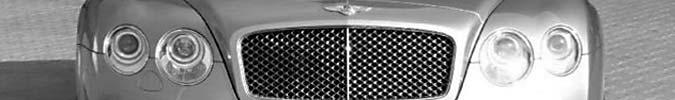 Neuwertiger Bentley Continental GT Speed in grau metallic