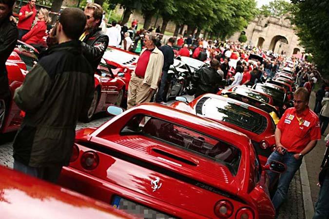 Ferrari Club Deutschland