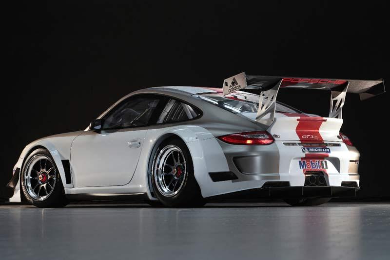 Porsche 911 GT3 RF