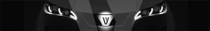 Vygor - neuer italienischer Sportwagen kommt aus der Toskana