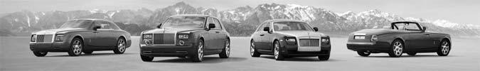 Rolls-Royce Südamerika - Neue Niederlassungen in Brasilien und Chile