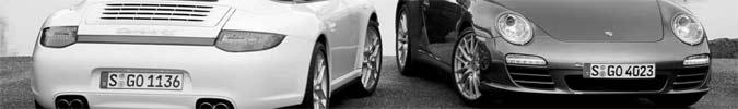 Dem Porsche 911 Carrera wird das Goldene Lenkrad 2011 verliehen