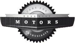 Logo Road Stop Motors