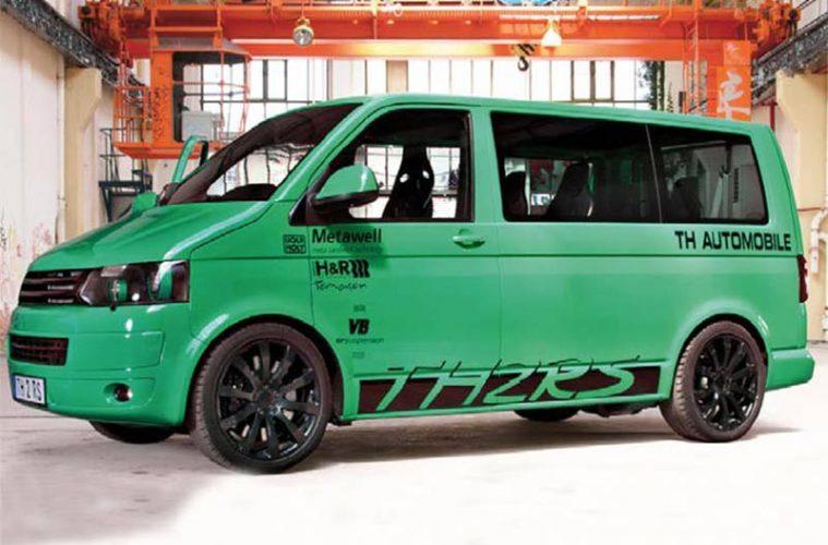 TH Automobile