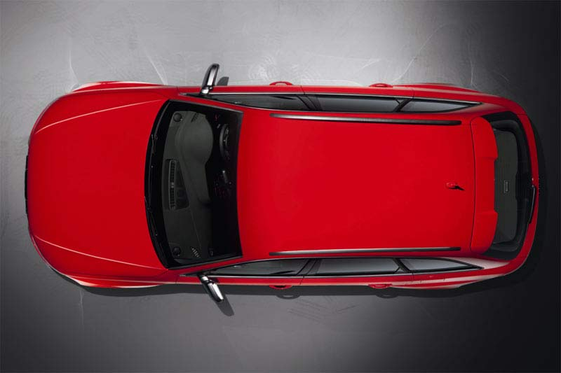 Neue Audi RS4 Avant