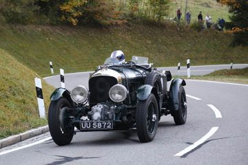 Bentley-Oldtimer