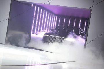 Audi Markennamen