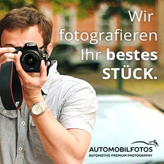 Wir fotografieren Ihr bestes STÜCK.
