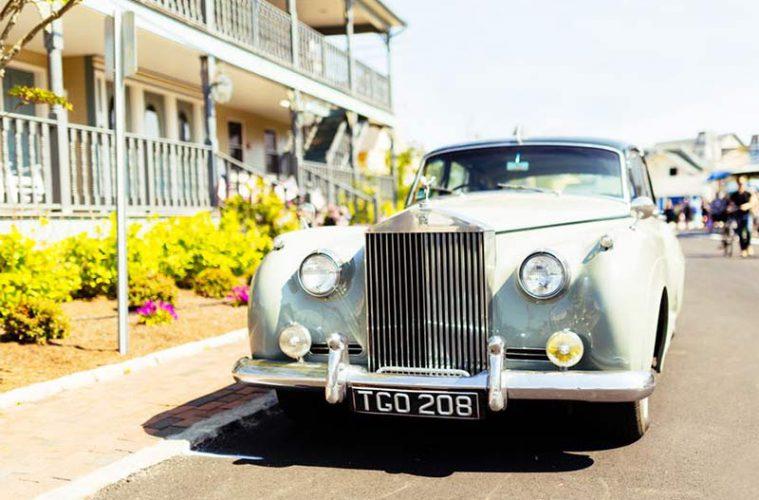 Rolls Royce Treffen