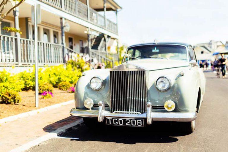 Rolls-Royce Treffen Wörthersee