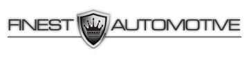 Logo FINESTAUTOMOTIVE.com