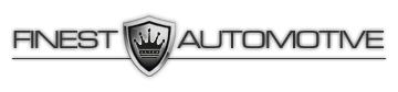 FINESTAUTOMOTIVE.com - Exklusiver Fahrzeugmarkt logo