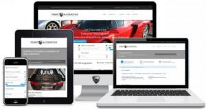 Fahrzeugmarkt mobil