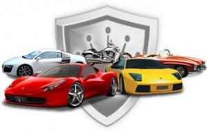 Fahrzeuggruppe