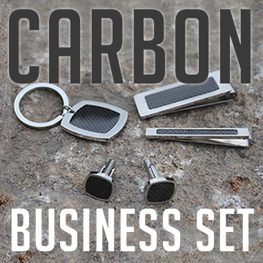 Carbon Business Set
