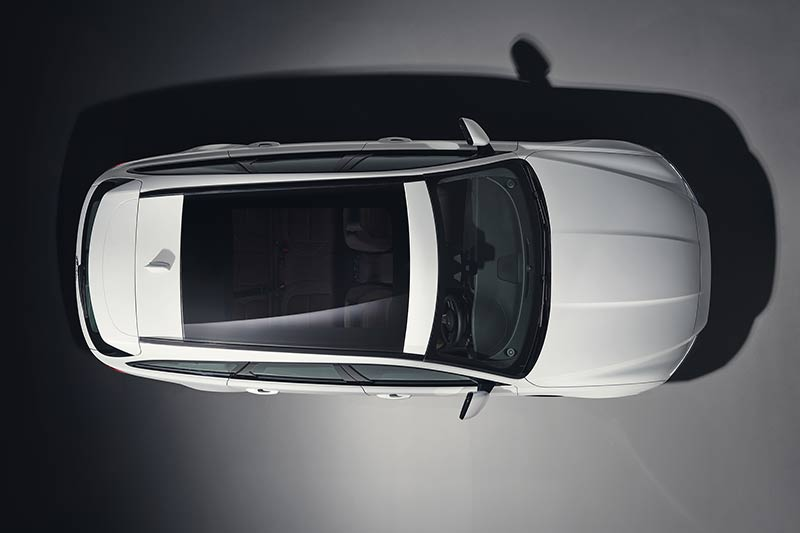 Jaguar XF Sportbrake in Wimbledon